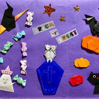 kanko先生の折紙教室🎶