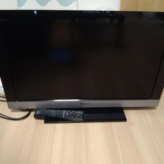 SONY 32V型液晶テレビ KDL-32EX300