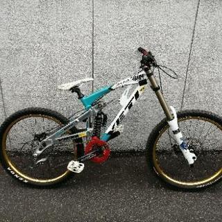 ダウンヒルバイク  YETI(イエティ)マウンテンバイク MTB...
