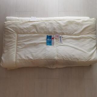 肌布団 防ダニ(未使用)ダブルサイズ Araemax