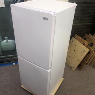 R165 C Haier 148L2ドア冷蔵庫 JR-NF…