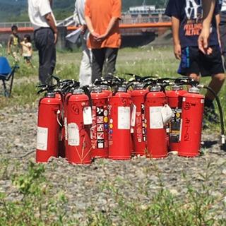 消防訓練サポート(立案・補助・立会など)