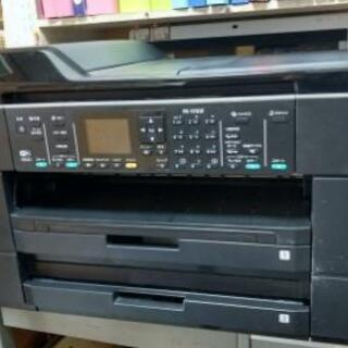 PX-1700F エプソン A3 FAX ジャンク