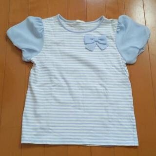 女の子 140cm 半袖Tシャツ