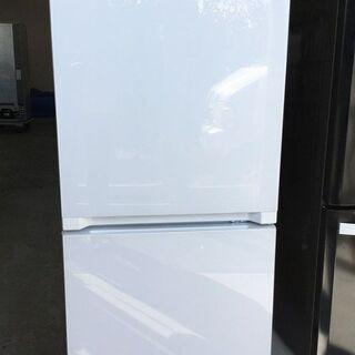 2019年製 ハイセンス Hisense 冷凍冷蔵庫 HR-G1...