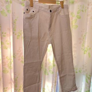 真っ白パンツの画像
