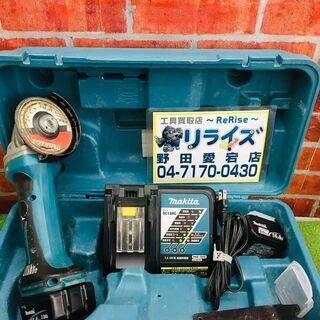マキタ makita GA400D ディスクグラインダー【リライズ野田愛宕店】【中古】管理番号:2400010113741の画像