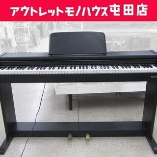 テクニクス 電子ピアノ SX-PC10 動作品 テクニクス…