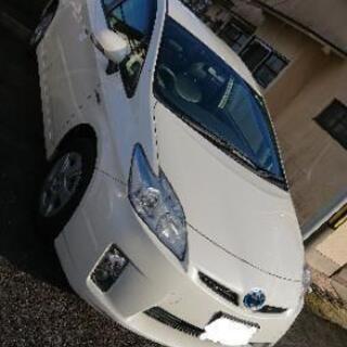 トヨタ プリウス 30