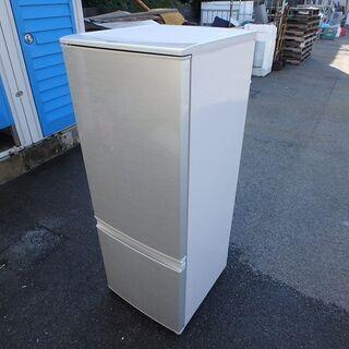 ☆2ドア簡易清掃済み☆2013年製☆SHARP 冷蔵庫 1…