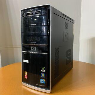デスクトップパソコン Corei7-860 GeForceGT3...