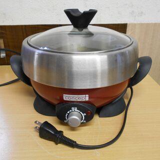 ドウシシャ マルチグリル鍋
