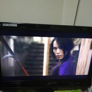 美品AQUOSテレビ液晶カラー‼️32インチ‼️超激安‼️おすす...