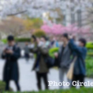 写真部員募集!【東京】