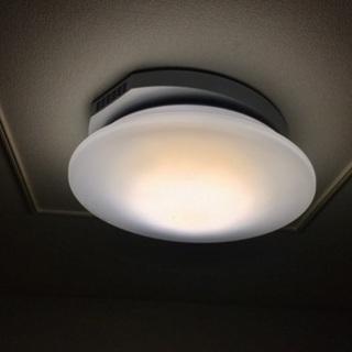 【値下げ】天井スピーカー(シーリングライトは付いてきません)の画像