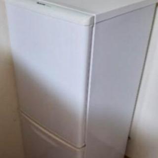 Panasonic 冷蔵庫 NR-TB144W