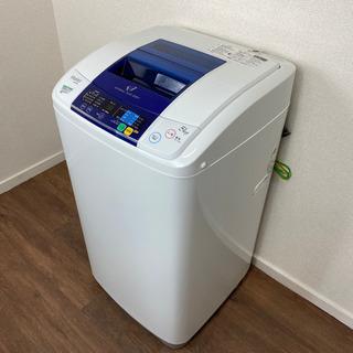 ☆取付・送料無料☆Haier 全自動洗濯機 縦型 5kg  JW-K50FE-Wの画像