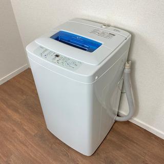 ☆取付・送料無料☆Haier ハイアール全自動洗濯機 4.2kg JW-K42Hの画像