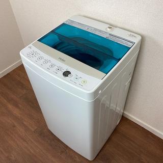 ☆取付・配送無料☆4.5kg ハイアール洗濯機 JW-C4…