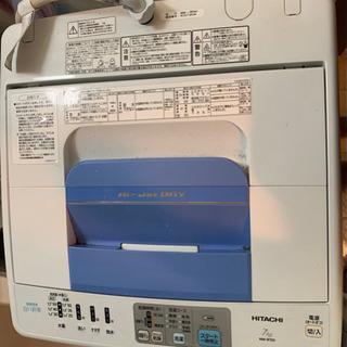 日立 全自動洗濯機 NW-R-701