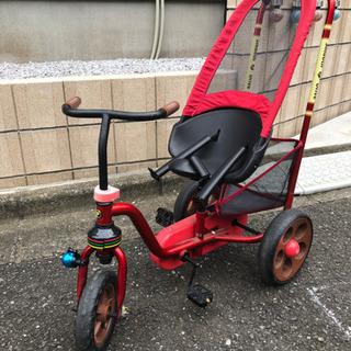 【お取引中】People 三輪車