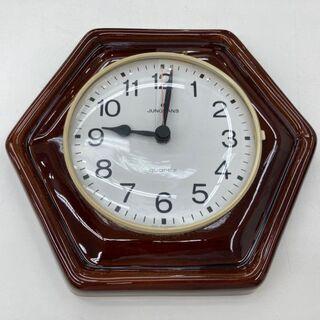 JUNGHANS ユンハンス 掛け時計 掛時計