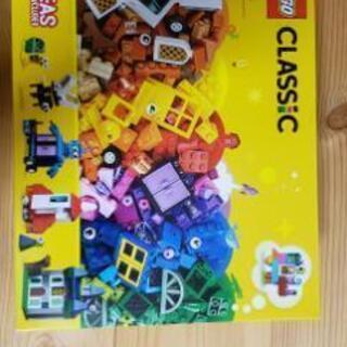レゴClassic 11004