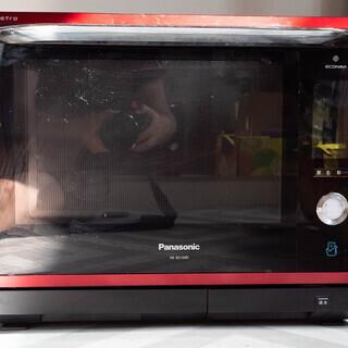 パナソニック ビストロ スチームオーブンレンジ NE-BS1000