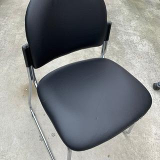 【値下げ!】会議室用 椅子400→0