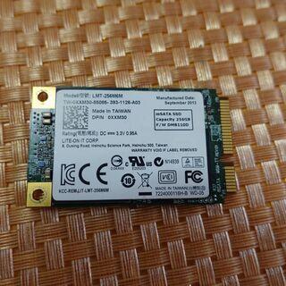 LITE-ON LMT-256M6M 256GB mSAT…