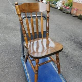 【無料】椅子 お譲り致します