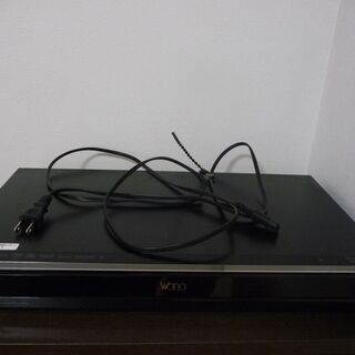 日立 WOOO   BLU-RAY DISC RECORDER ...