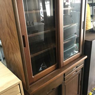 ⭕️食器棚 収納 キッチン
