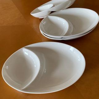 餃子皿4枚セット