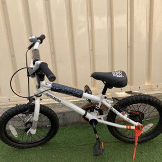 子供自転車 ドッペルギャンガー  BMX