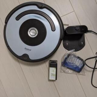 ルンバ641  iRobot 約3万円 ロボット掃除機 R641...
