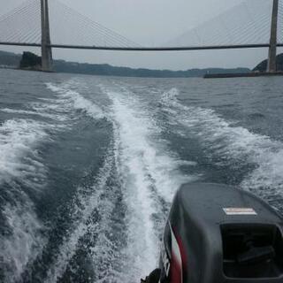 ボート陸揚げ、運びます。の画像