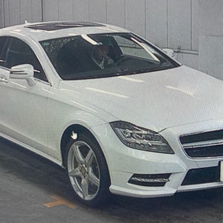 CLS350  BE AMGスポーツP