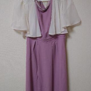夏物ドレス(3点セット)