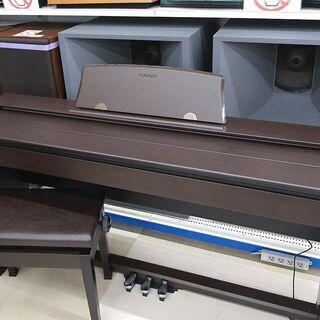 札幌市清田区 CASIO カシオ 電子ピアノ 88鍵 Privia PX-770BN 20178年製 動作確認済み 中古品 - 楽器