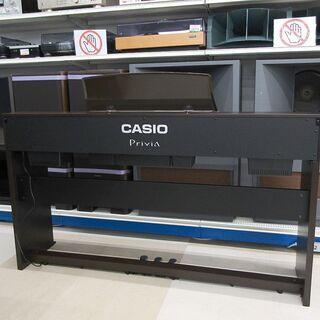 札幌市清田区 CASIO カシオ 電子ピアノ 88鍵 Privia PX-770BN 20178年製 動作確認済み 中古品 − 北海道