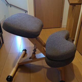 姿勢矯正椅子