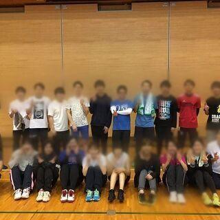 【10/18(日)】【まるで体育の授業】バレー(6人制、柔らかい...