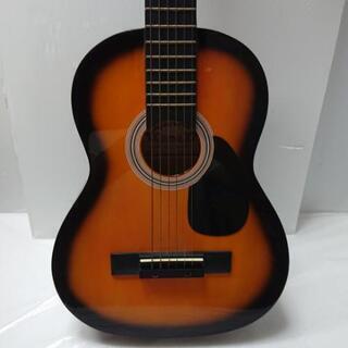ミニギター W-50/TS