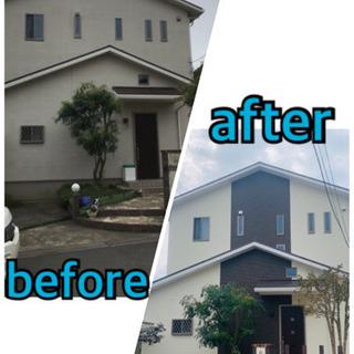 茨城県の外壁塗装ならお任せ下さい!!(見積り無料!!)