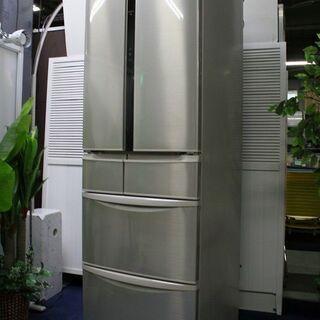 R2151) Panasonic パナソニック 6ドア冷凍冷蔵...