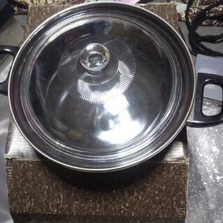 両手鍋の画像