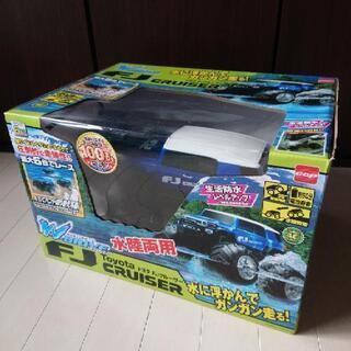 【ネット決済】W-DRIVE トヨタ FJクルーザー メタリックブルー