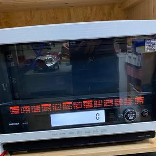 オーブンレンジ 東芝 ER-LD430