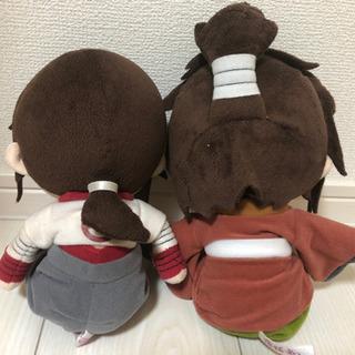 薄桜鬼 ぬいぐるみ - その他